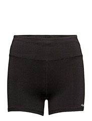 LASTING HOT PANTS - BLACK