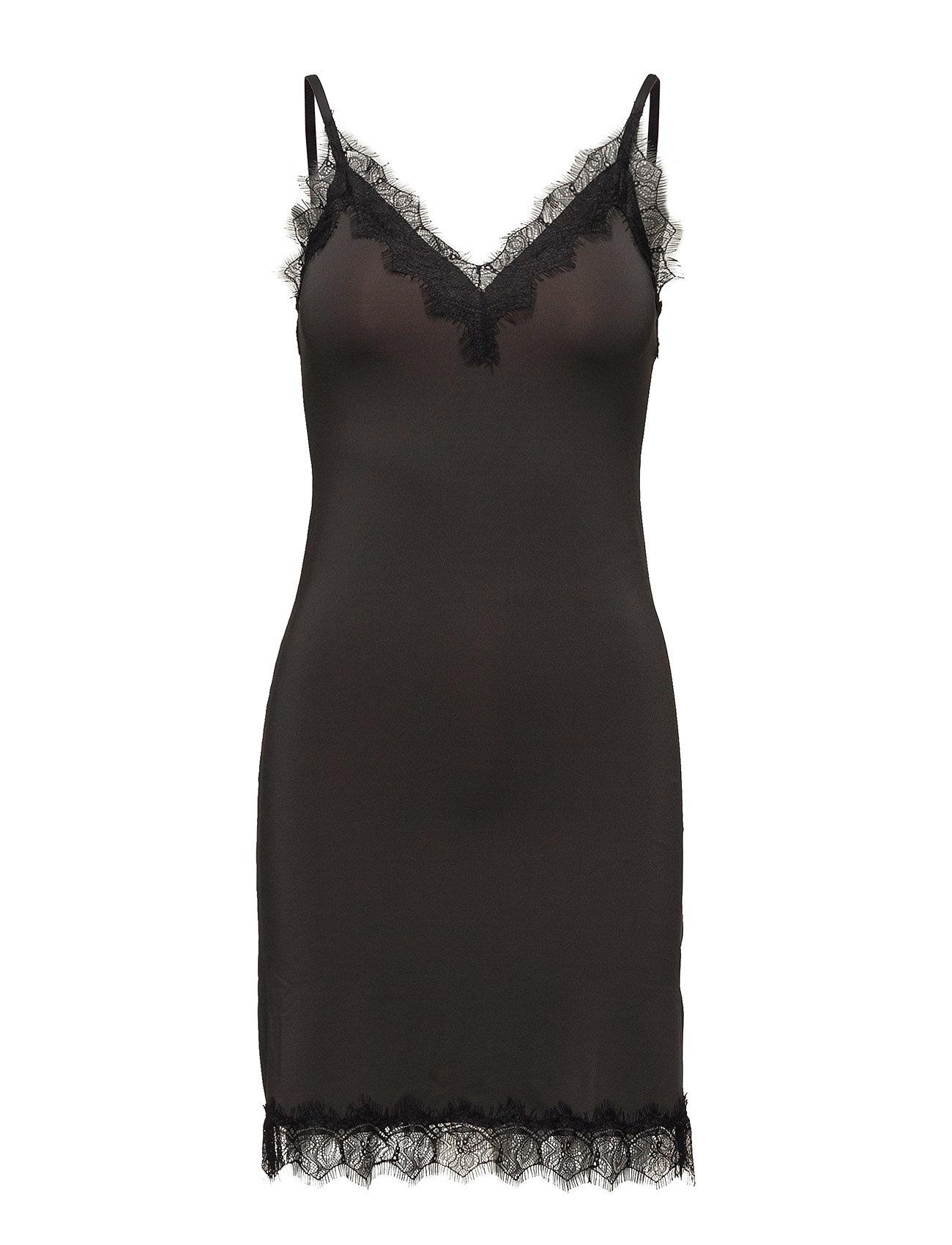 Strap Dress Rosemunde Korte kjoler til Damer i