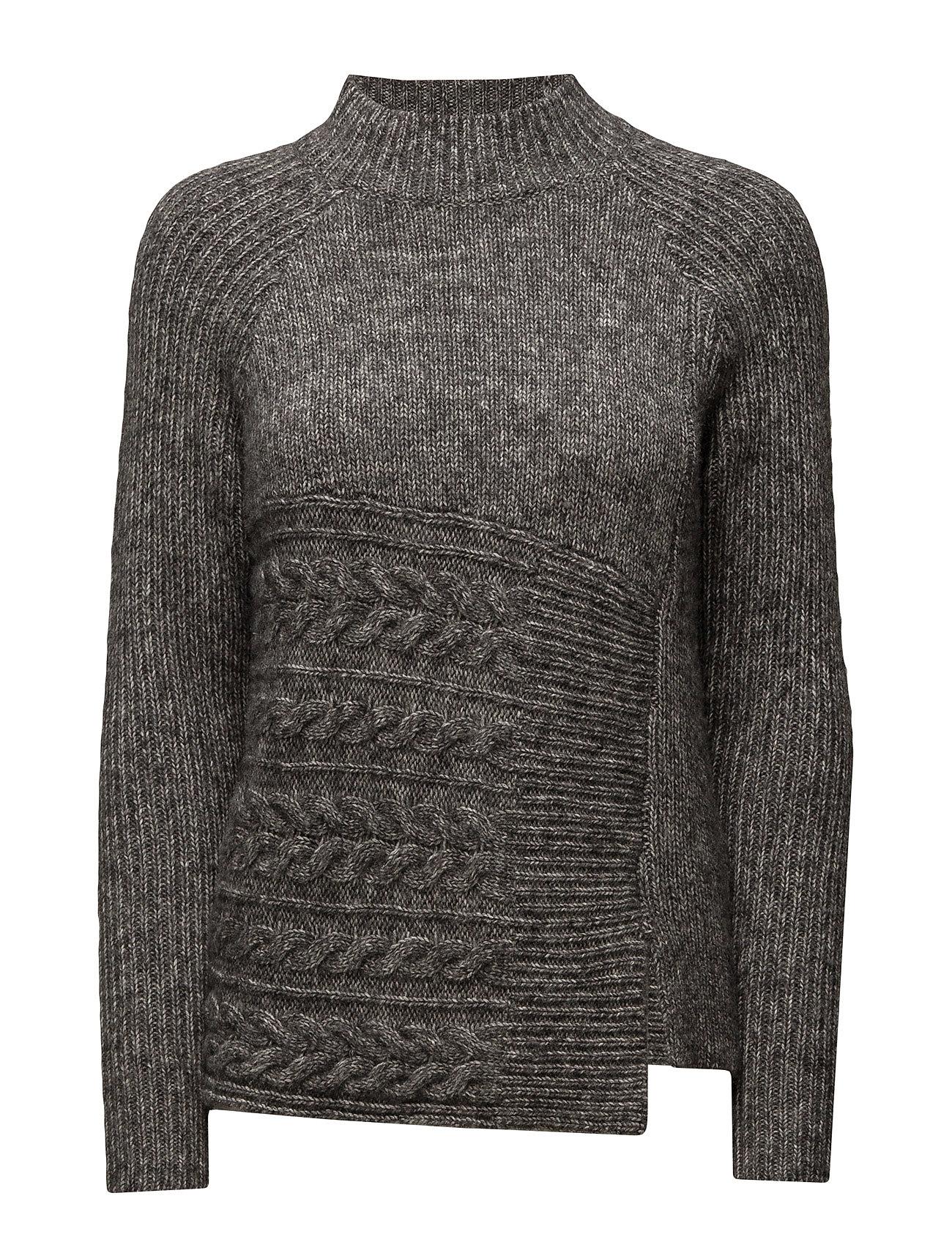 Pullover Ls Rosemunde Striktøj til Kvinder i