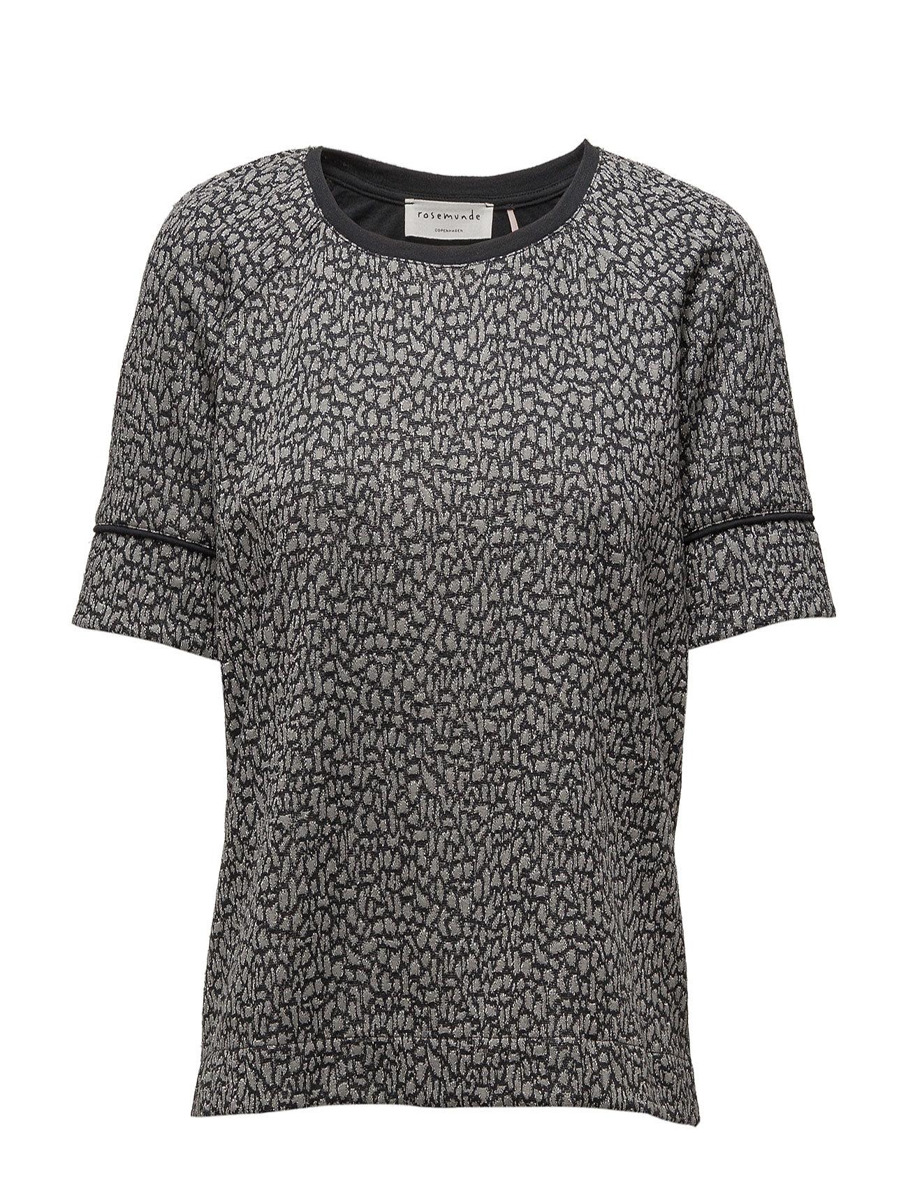 T-Shirt Ss Rosemunde Kortærmede til Damer i