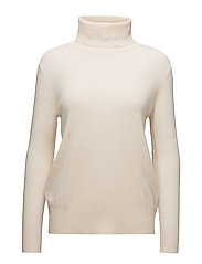 Pullover ls - SOFT IVORY