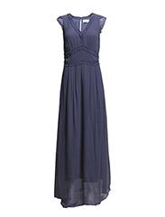 Dress ss - Midnight blue