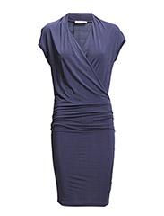 Dress - Midnight blue