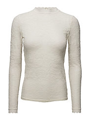 T-shirt Long Sleeve - IVORY