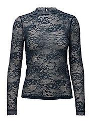 T-shirt Long Sleeve - MOONLIT OCEAN