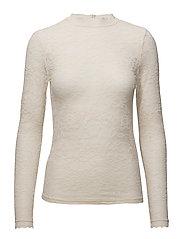 T-shirt Long Sleeve - SOFT POWDER