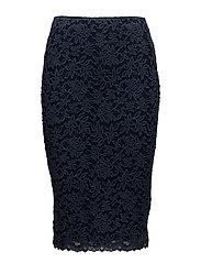 Skirt - DARK BLUE