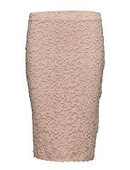 Skirt - ROSE DUST