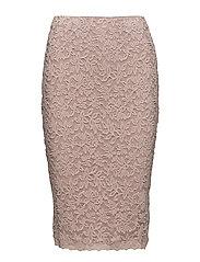 Skirt - VINTAGE POWDER