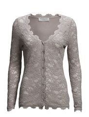 Cardigan ls - Dove