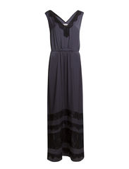 Dress - Ebony