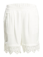 Shorts - New white