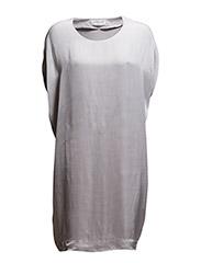Dress ss - STONE GREY