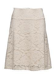 Skirt - SOFT IVORY