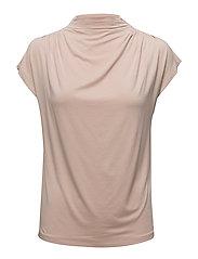 T-shirt ss - ROSE DUST