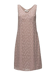 Dress - VINTAGE POWDER