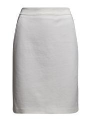 Skirt - New white