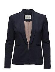 Jacket ls - DARK BLUE