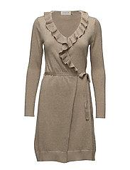 Rosemunde - Dress Ls