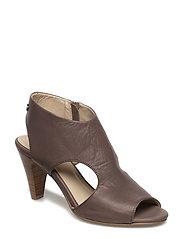 Shoes, high heel - WARM STONE