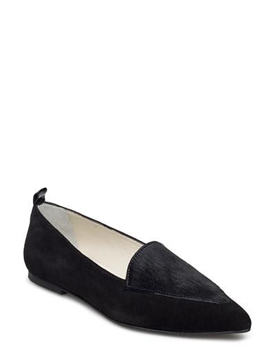 Loafers, Flat Heel