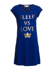 Sleepdress - blue