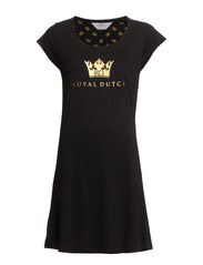Sleepdress - black
