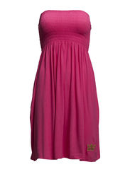 Strapless dress - Camelea Rose