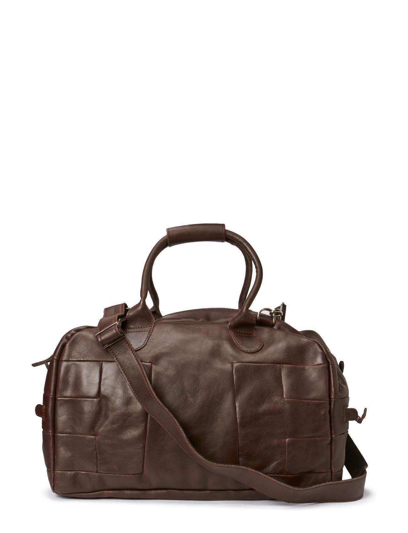 Ball Bag Royal RepubliQ Weekendtasker til Herrer i Brun
