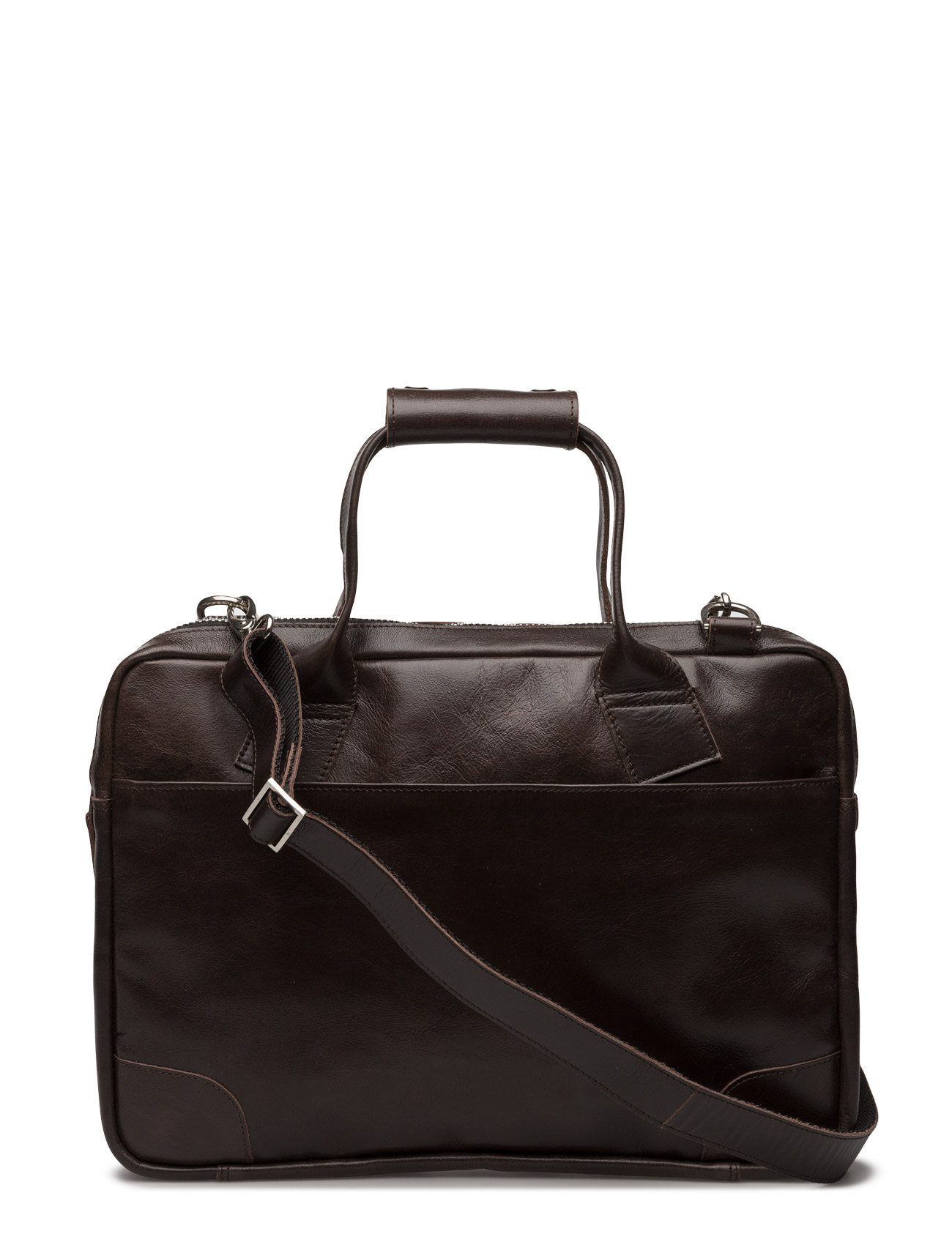 Nano Single Bag Royal RepubliQ Messenger tasker til Herrer i Brun