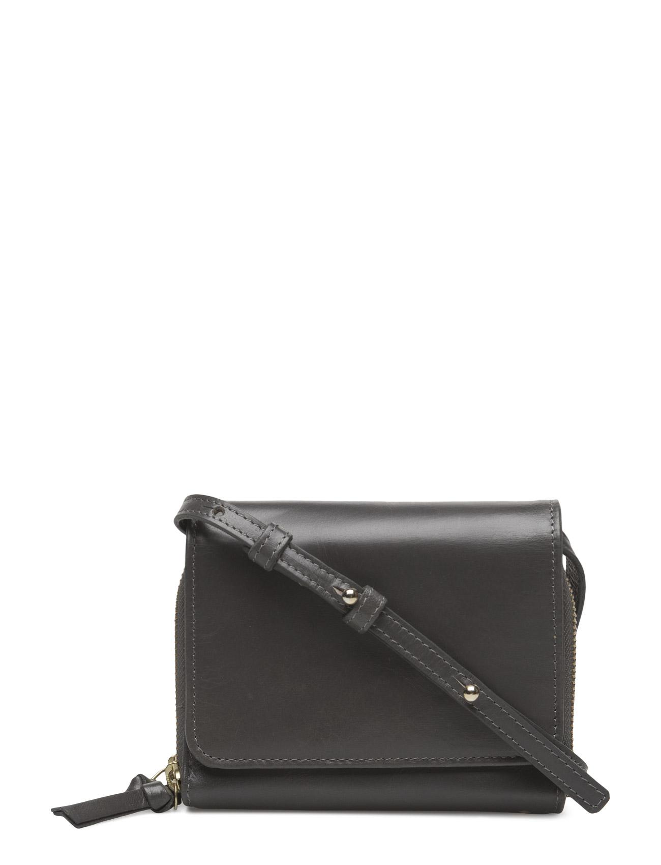 Raf Miniature Bag Royal RepubliQ Små tasker til Damer i Antracit grå