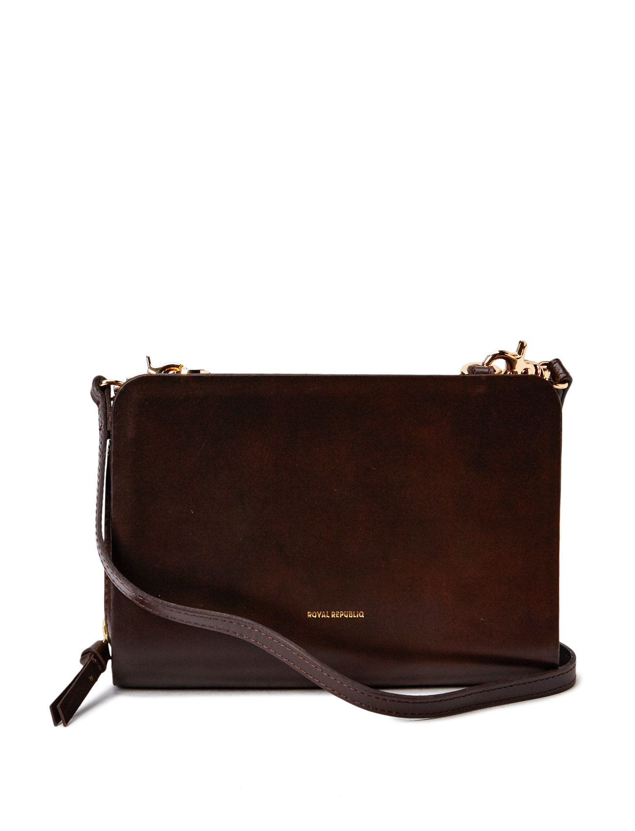 Galax Eve Bag Royal RepubliQ Små tasker til Kvinder i Sort