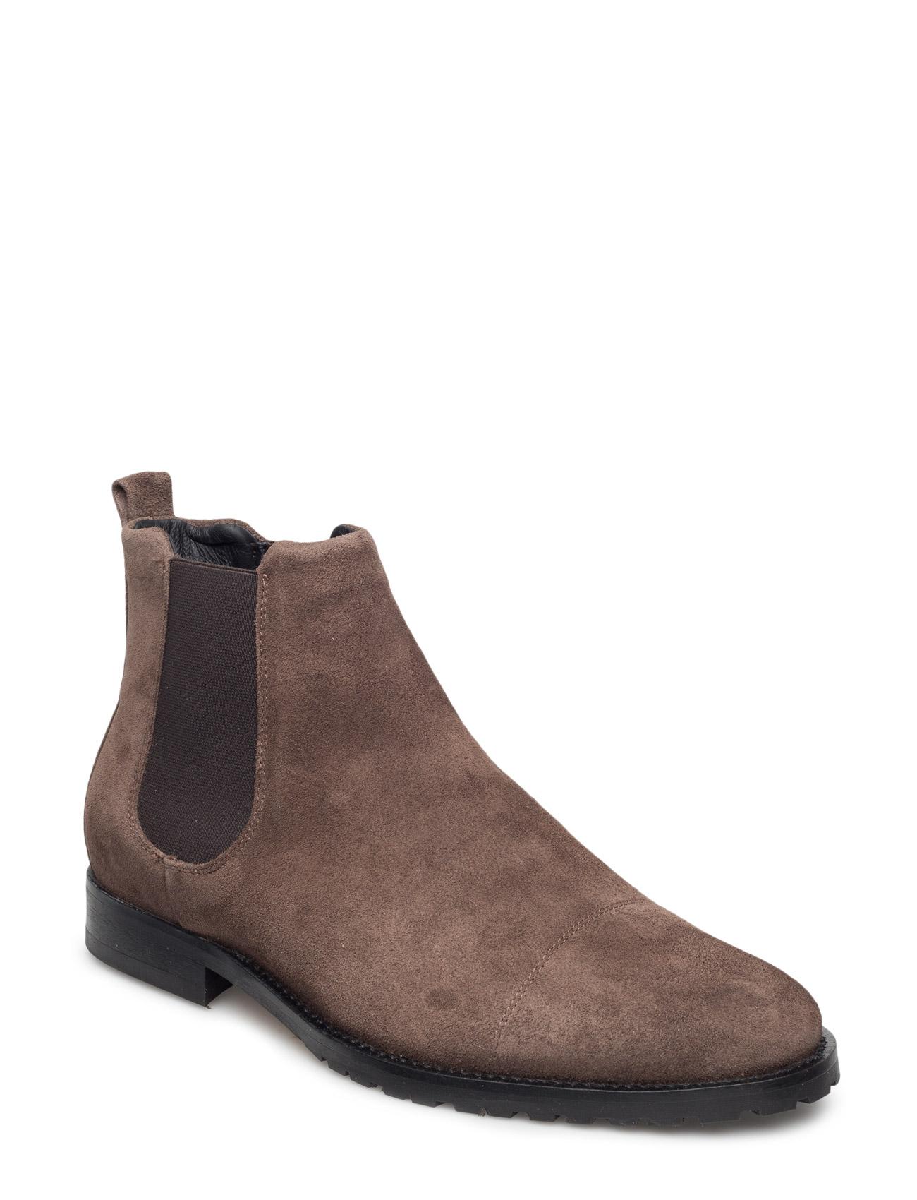 Nano Chelsea Suede Royal RepubliQ Støvler til Mænd i