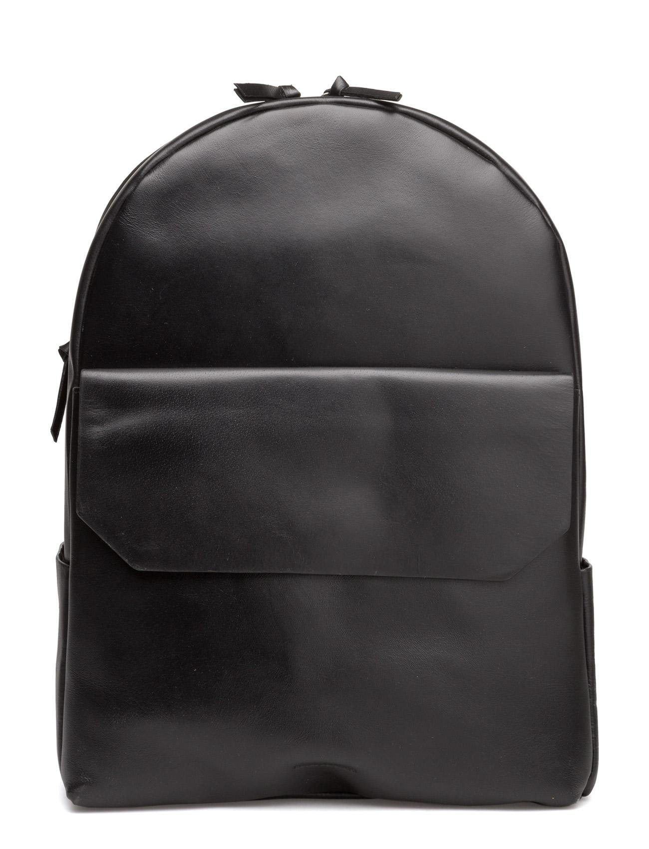New Courier Backpack Royal RepubliQ Rygsække til Herrer i Sort