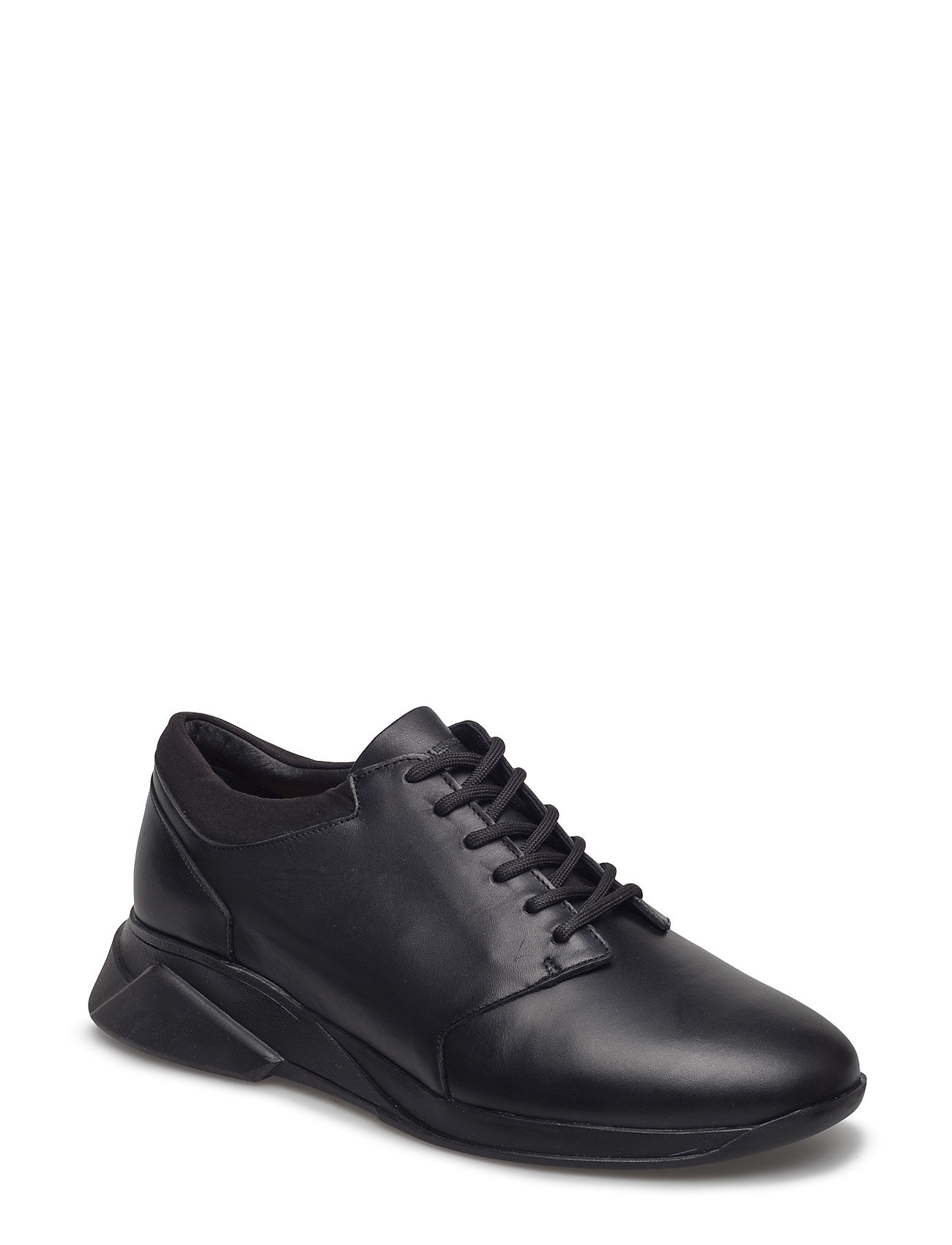 Force Derby Shoe Men Royal RepubliQ Sneakers til Herrer i Sort