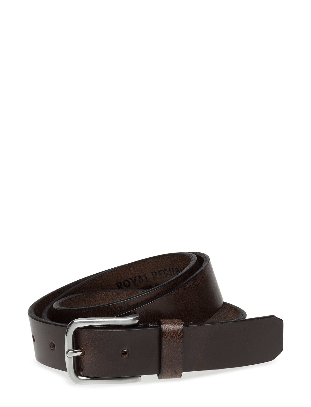 Miniature Belt Royal RepubliQ Bælter til Damer i Brun