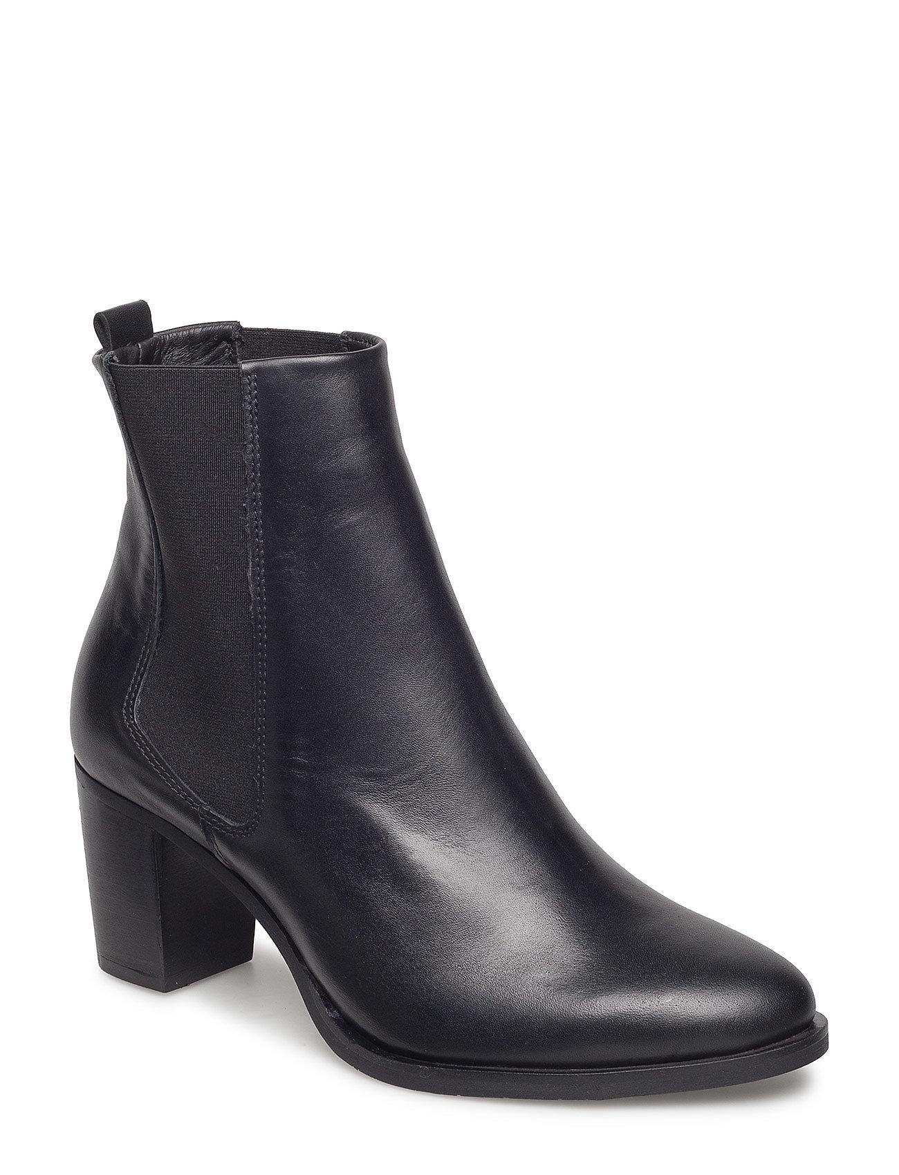 Womens Stellar Blk Chelsea Boots Royal Republiq gqycdfqP