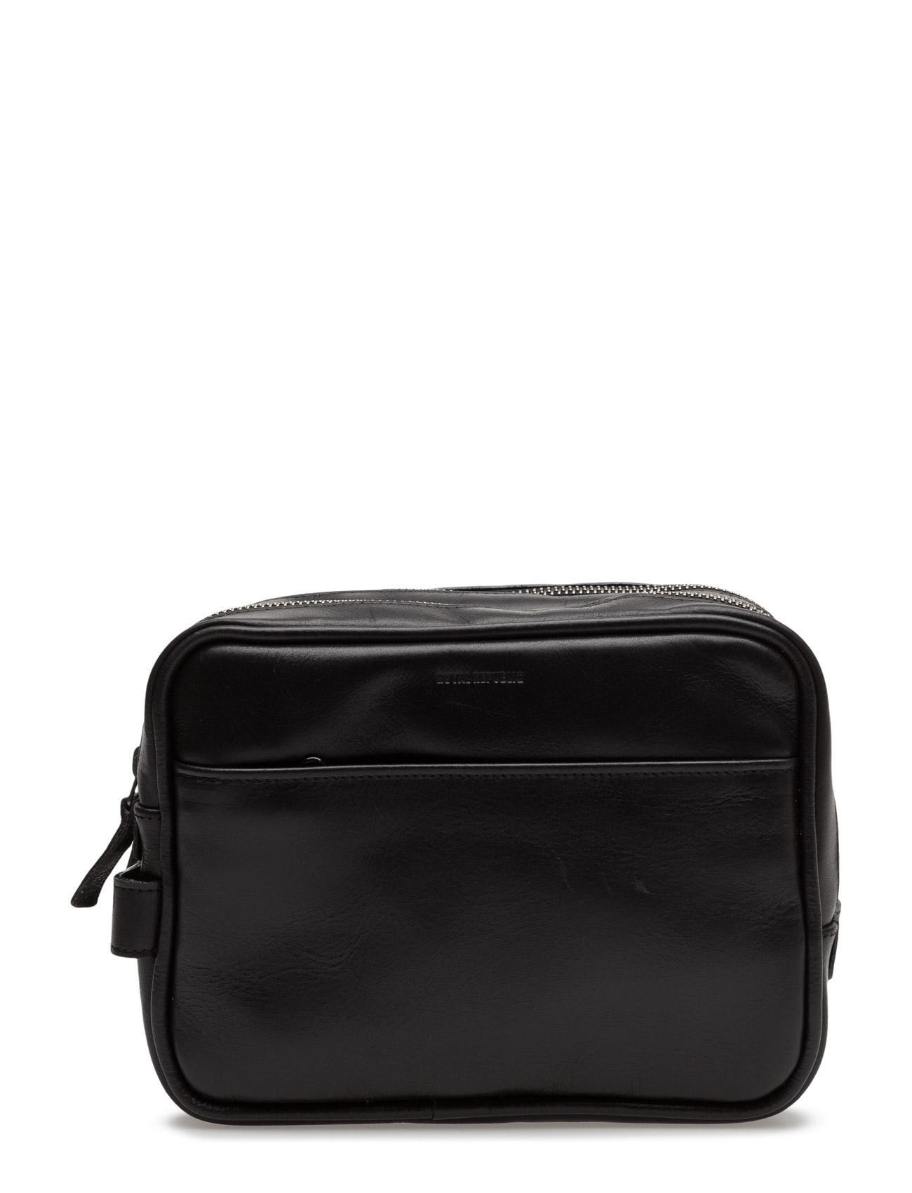 Explorer Toilet Bag Mini - Blk Royal RepubliQ Tasker til Unisex i Sort