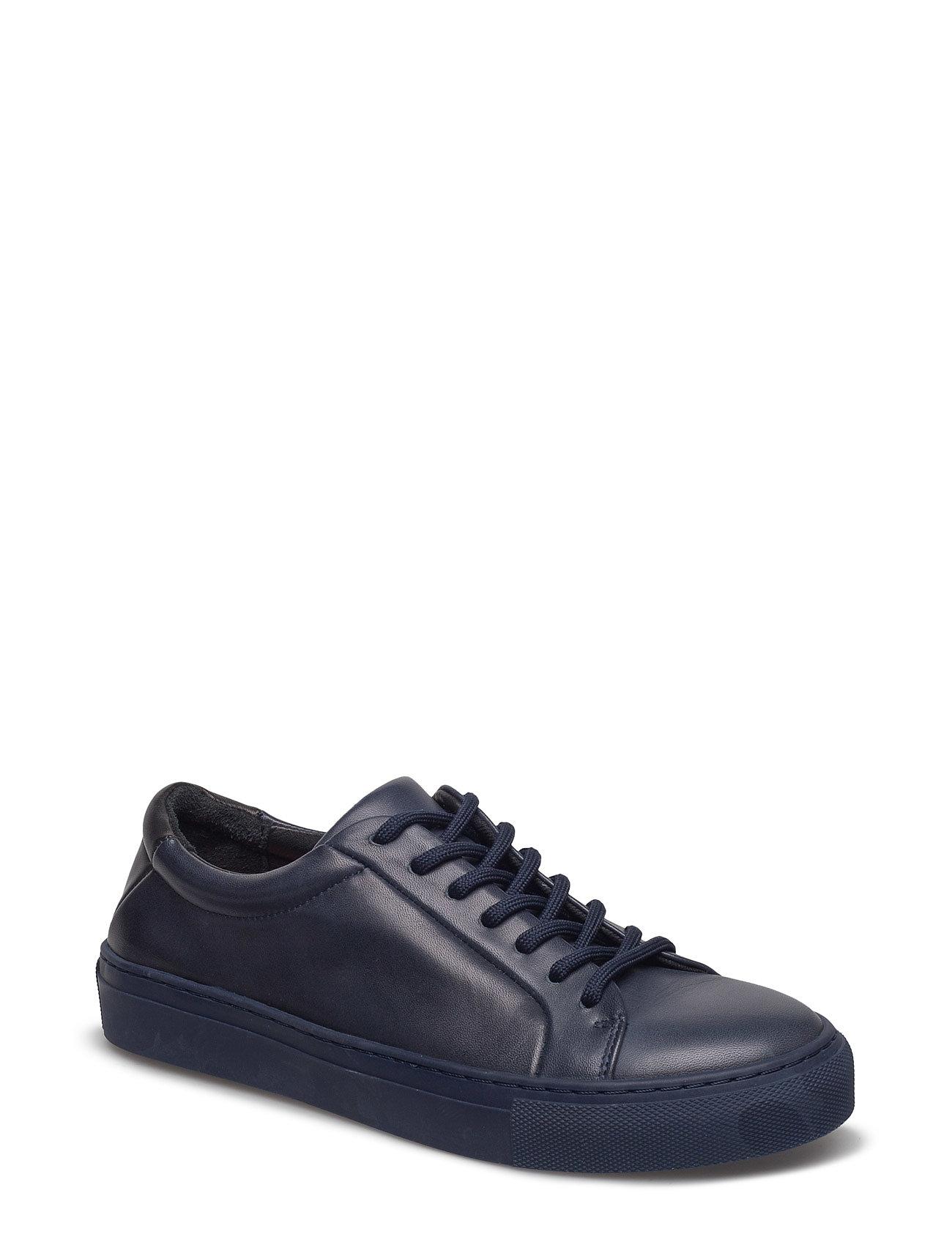 Elpique Tri Shoe Royal RepubliQ Sneakers til Damer i Navy blå