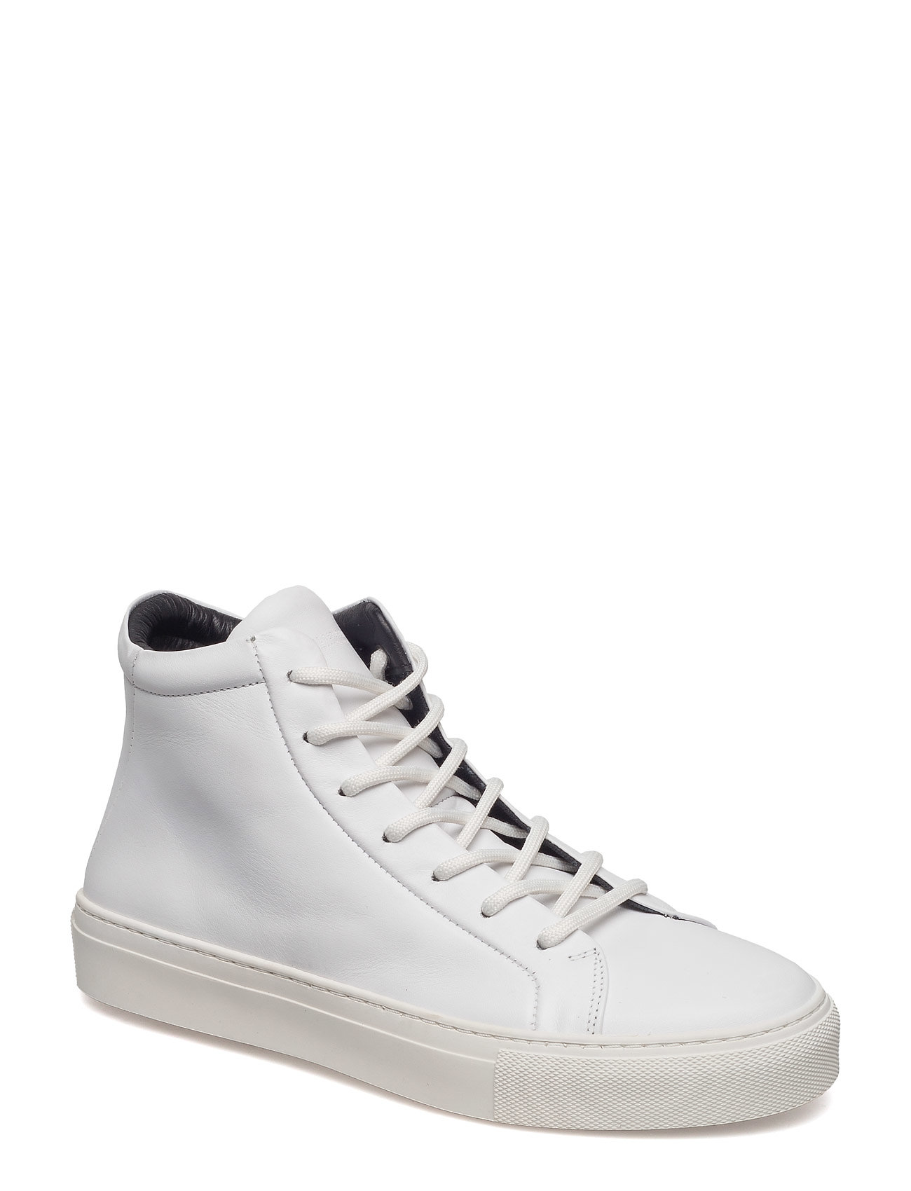 Elpique Base Low Cut Royal RepubliQ Sneakers til Damer i hvid