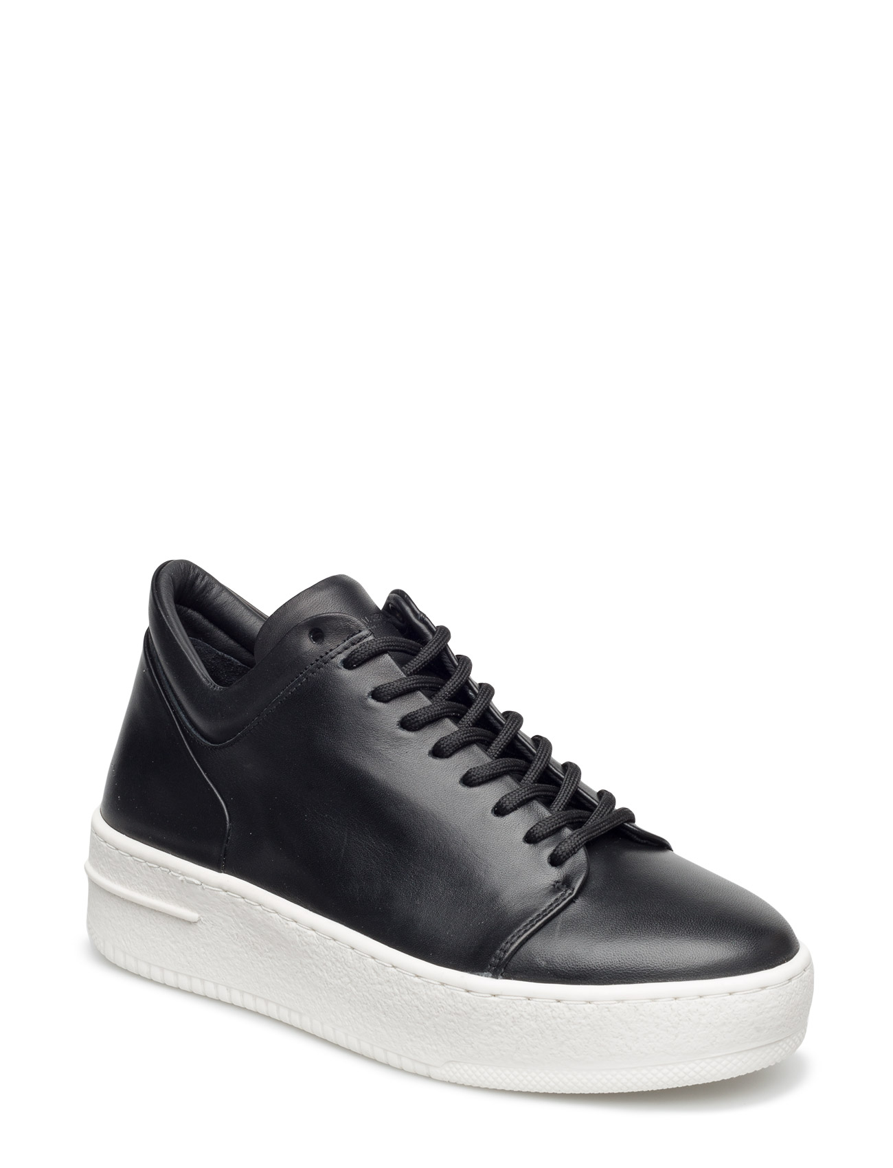 Seven20 Hi Shoe Royal RepubliQ Sneakers til Kvinder i Sort