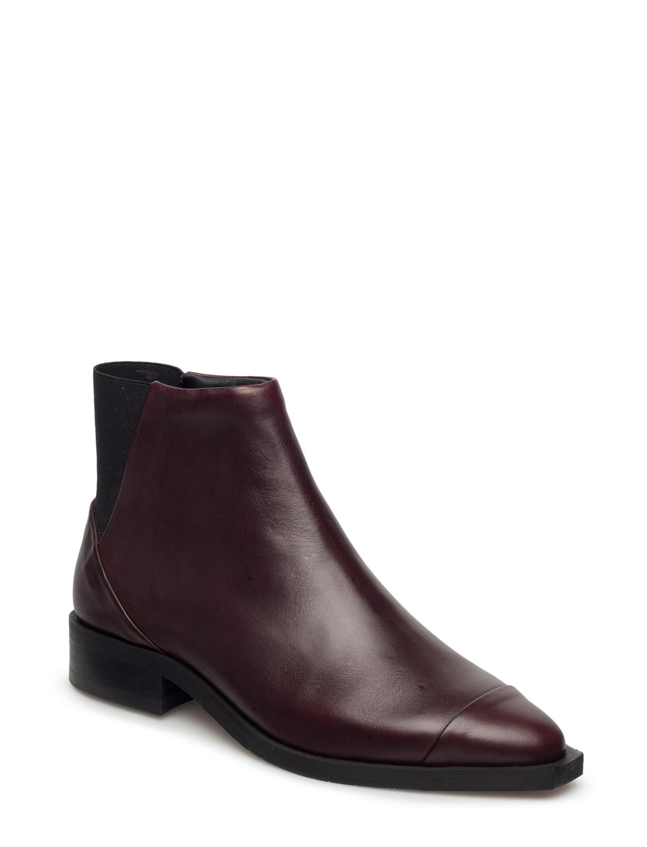 Prime Square Back Chelsea Royal RepubliQ Støvler til Damer i Bordeaux