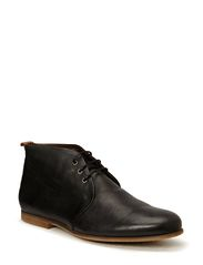 Cast derby midcut - Black