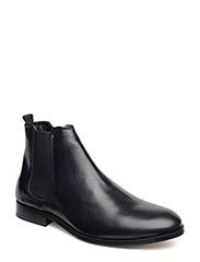 Cast Chelsea shoe - Classic - BLACK