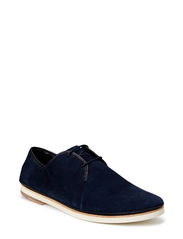 Bondi oxford shoe - EVA sole - Navy
