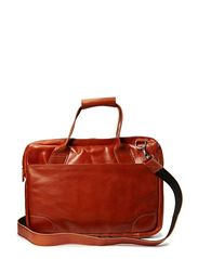 Nano single bag - Cognac