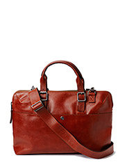 Dupres bag - Cognac