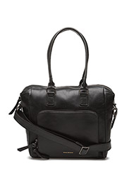 Countess Hand Bag - Black