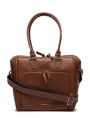 Countess Hand Bag - Cognac