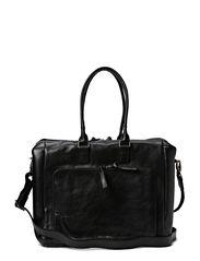 Countess day bag - BLACK